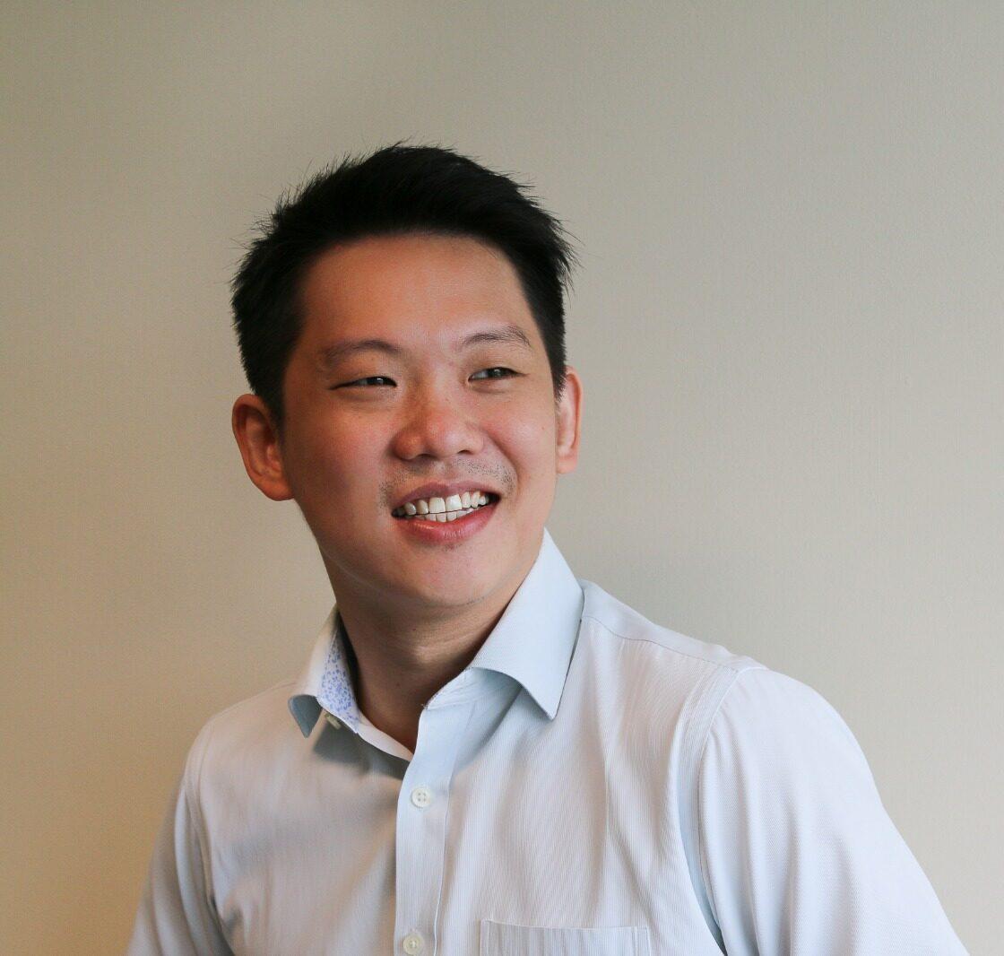 Adrian Ho