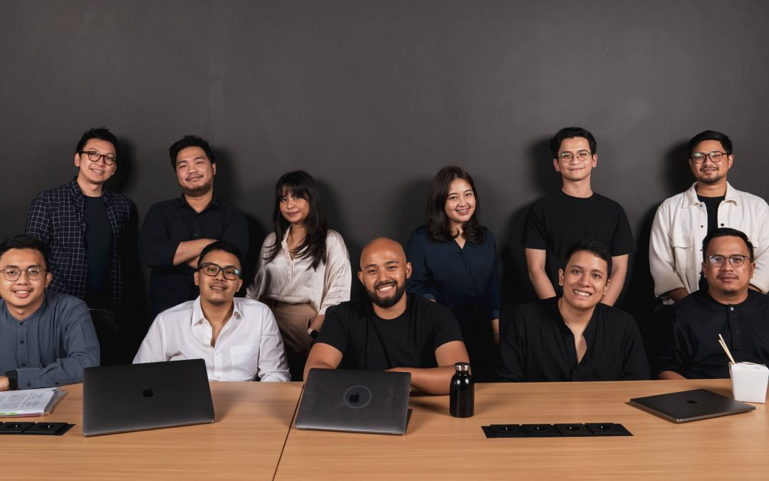 Sampingan, on-demand blue-collar workforce platform, raises US$5M Series A round