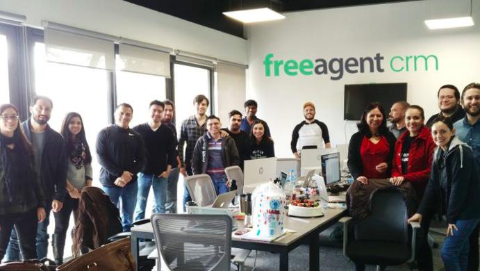 Altara Ventures joins FreeAgentCRM's Series A financing round