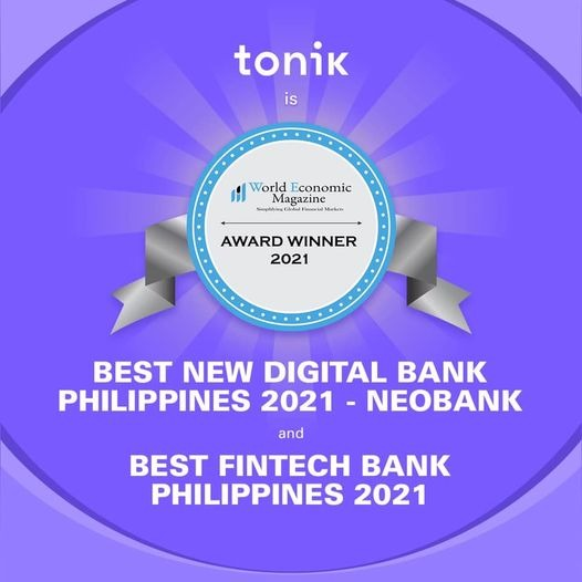 Tonik Records 1Bn Pesos in Retail Deposits within a month of launch